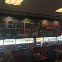 Photo taken at Firehouse Subs by James C. on 3/31/2014