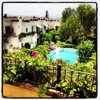 Foto tomada en Doña Urraca Hotel & Spa por Eduardo C. el 4/27/2013
