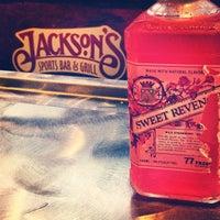 Photo taken at Jackson's Denver by Heather B. on 7/24/2013