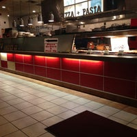 Photo taken at Bacco Bistro & Pizza by Matthew K. on 2/22/2013
