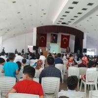 Photo taken at Yalvaç Kültür Sarayı by Kadir K. on 7/14/2017
