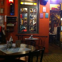 Photo taken at Jacobina Bar by Celinha C. on 10/11/2012