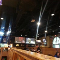 Photo taken at Buffalo Wild Wings by Sabrina-Yukiko L. on 7/18/2013