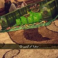 Photo taken at فندق قصر العرب by 7wooranata ♡. on 1/22/2016