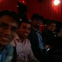 Photo taken at Big Cinemas by Siddhartha K. on 5/18/2016