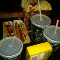 Photo taken at Cinemex by Mayit@ on 10/20/2012