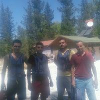 Photo taken at beşkonak rafyik turu by Tunahan Y. on 8/18/2016
