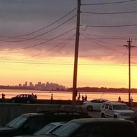 Photo Taken At Hull Yacht Club By Rob T On 6 15 2017