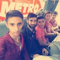 Photo taken at Tokat-Bursa Kara Yolu by Enes D. on 8/16/2016