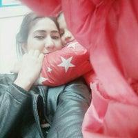Photo taken at meşail el ğad yetimler okulu by Çağla Y. on 2/12/2016