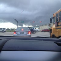 Photo taken at Under The Turnpike by SINthia on 7/18/2013