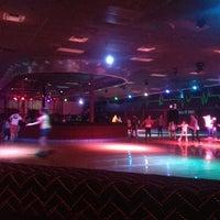 Photo taken at Super Wheels Skating Center by SINthia on 4/25/2013