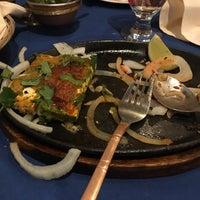 Photo taken at Mezbaan Bar & Indian Cuisine by Sanisha R. on 2/15/2017