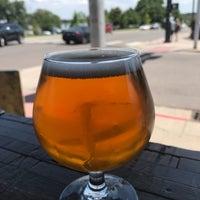7/8/2018에 Patrick R.님이 Joyride Brewing Company에서 찍은 사진