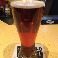 Photo taken at Buffalo Wild Wings by Patrick R. on 12/13/2014