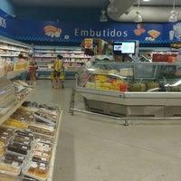 Photo taken at Pierim Supermercados by Eduardo J. on 3/14/2016