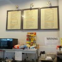 Photo taken at CJ's Cafe by Jon S. on 8/10/2013