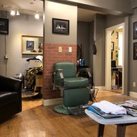 Photo taken at The Barber Sharp by Ben B. on 6/29/2018