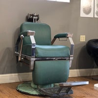 Photo taken at The Barber Sharp by Ben B. on 1/26/2018
