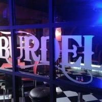 Photo taken at Club Burdel by Gerardo O. on 11/28/2012