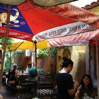 Photo taken at Brasserie Du Vin by Nancy W. on 7/6/2013