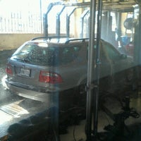 Photo taken at Simi Valley Car Wash by sean a. on 11/21/2012
