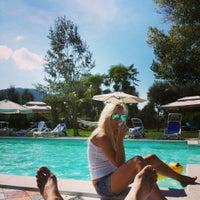 Photo taken at Villa Corte Degli dei by Mayo G. on 9/14/2013