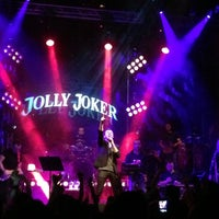 Photo taken at Jolly Joker Ankara by Can N. on 3/9/2013