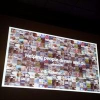 Foto tirada no(a) Kino Andorra por Liisa E. em 1/24/2014