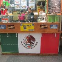Снимок сделан в Pancho's Burritos пользователем Pancho's Burritos 1/16/2016