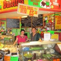 Foto tirada no(a) Pancho's Burritos por Pancho's Burritos em 1/16/2016