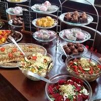 Das Foto wurde bei Bodhi Bar & Restaurant (Vegan) von Thomas M. am 1/16/2016 aufgenommen