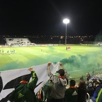 Photo taken at FC Tucson by Chris C. on 1/28/2017