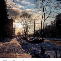 Photo taken at Буфет МГВРК by Nikolay D. on 1/19/2016