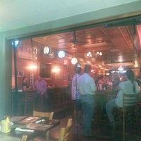 Photo taken at Parkers' Grille & Tap House by Jay on 6/13/2014