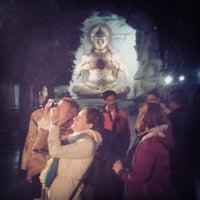 Photo taken at Hanuman mandir by Andrey V. on 11/27/2013