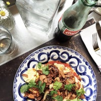Photo taken at Dove's Luncheonette by Trin A. on 7/26/2015