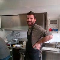 Photo taken at Berto's Cucine by Anna Maria P. on 2/19/2013