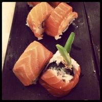 Photo taken at Berto's Cucine by Anna Maria P. on 1/28/2014