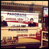Photo taken at Centro Commerciale Panorama by Anna Maria P. on 5/3/2014
