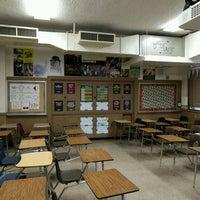 Photo taken at Chaffey High School by Erich F. on 9/1/2016