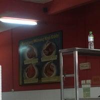 Photo taken at Restoran Mega Ceria by Salim M. on 5/10/2017
