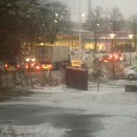 Photo taken at Alingsås Station by mohammad g. on 2/1/2016