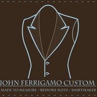 Photo taken at John Ferrigamo Custom Designs by John F. on 1/17/2016