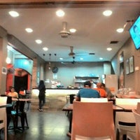 Photo taken at Sri Gemilang Cafe by Reza A. on 11/28/2016