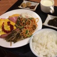 รูปภาพถ่ายที่ ホテル グランティア那覇 โดย Masa A. เมื่อ 12/5/2015