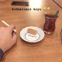 Das Foto wurde bei Özsüt von Erkan K. am 8/26/2018 aufgenommen