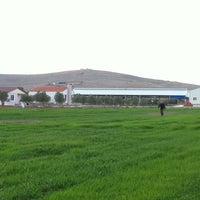 Photo taken at Sezerli çiftliği by Meltem S. on 2/11/2014