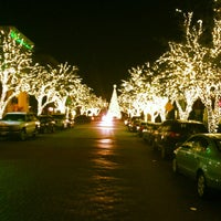 Photo taken at The Shops At Legacy by Karen T. on 11/29/2012