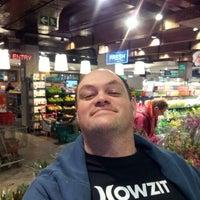 Photo taken at Spar by James C. on 9/20/2012